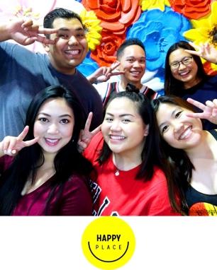 Happy Place LV 030