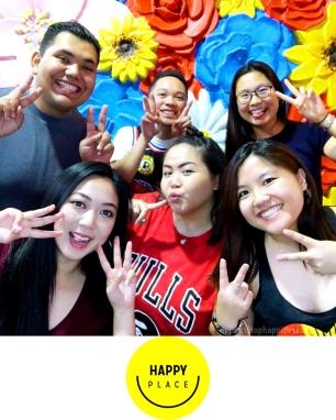 Happy Place LV 034